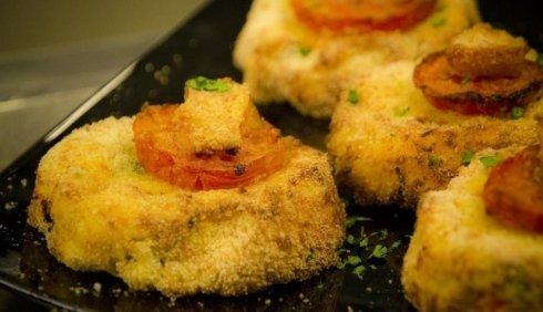 Pesce al forno Rimini