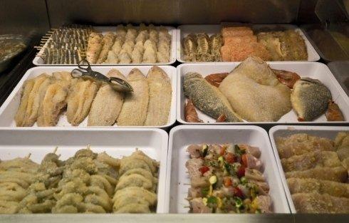 Gastronomia Rimini