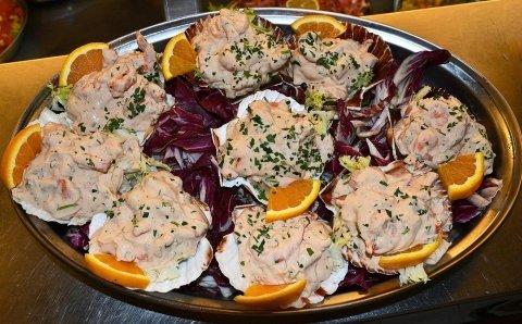 pesce fresco, pescheria Rimini, pesce, gastronomia di pesce