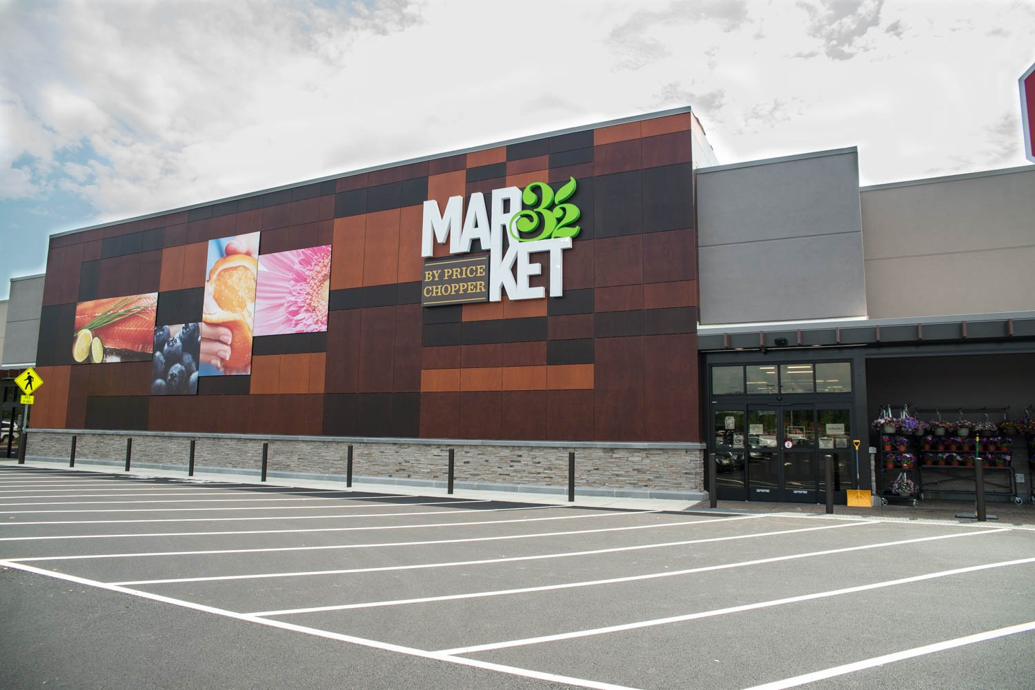 Market 32 Clifton Park Electrical Project T Amp J Electrical