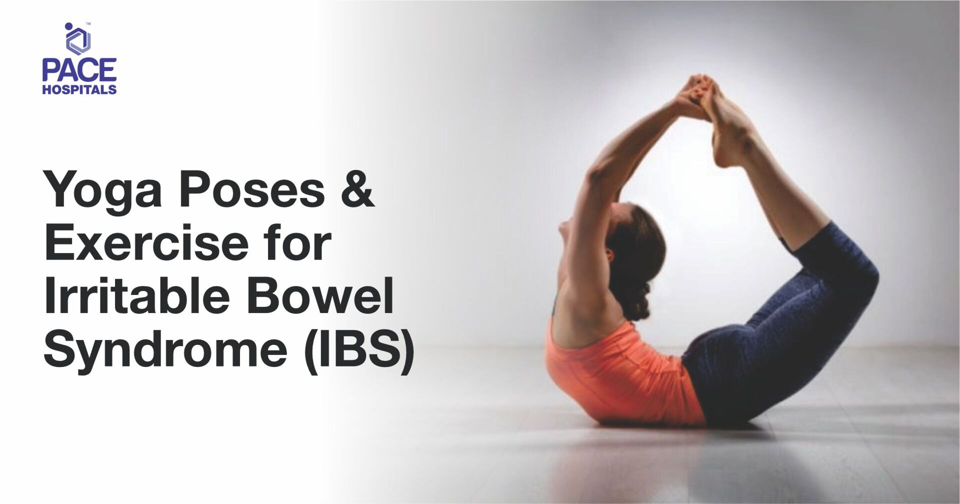 Yoga Poses And Exercise For Irritable Bowel Syndrome Ibs Patients