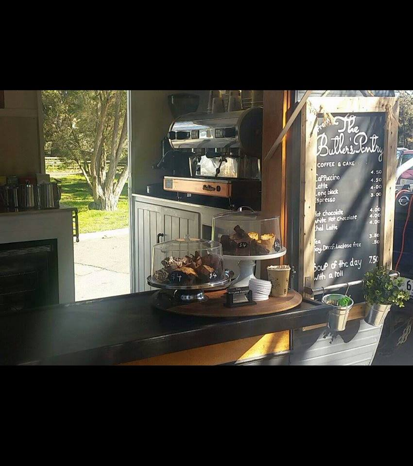 coffee caravan
