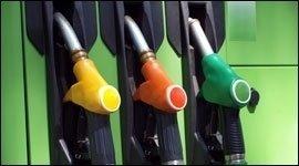 rifornimento diesel