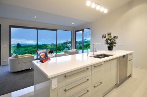 new home kitchen design