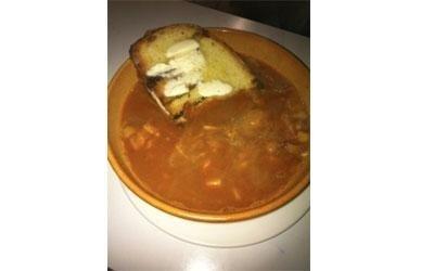 zuppe tradizionali