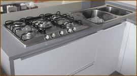 servizio installazione cucine