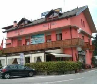 Hotel Alla Spiaggia
