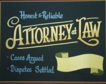 Hiring a lawyer: the basics