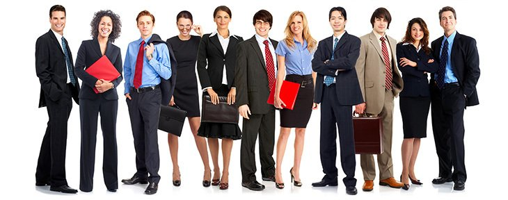 Image of multiple real estate agents for Muscatine-area.