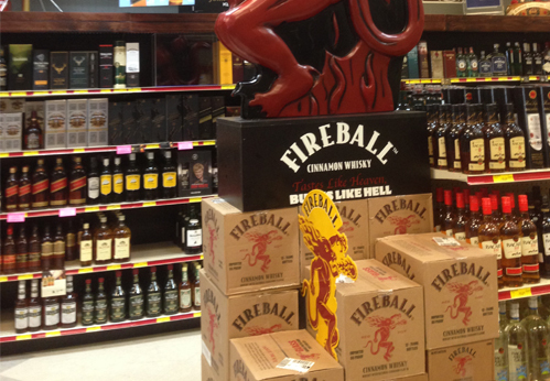 Huge collection of quality spirits in Kissimmee, FL