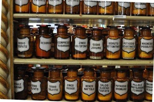 i nostri medicinali