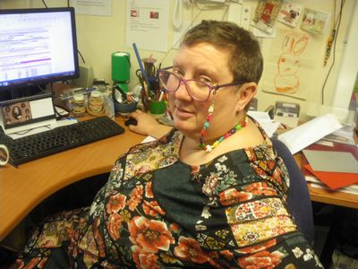 Marie Donoghue