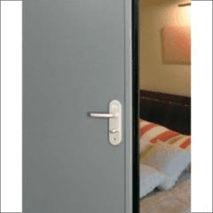 porta blindata TEKNA REI HOTEL