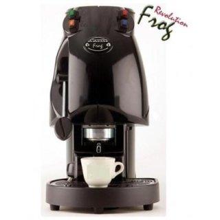 Macchina caffè Frog