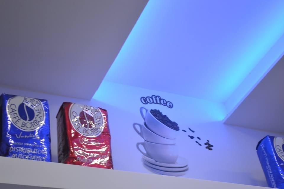 caffè forniture