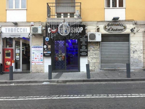 Caffè Shop Portici