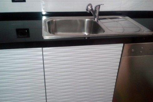 La progettazione degli ambienti della casa viene affidata a tecnici specializzati.
