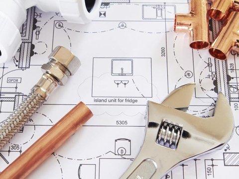 progettazione impianto idraulico