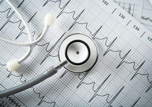 Lab draws and EKGs