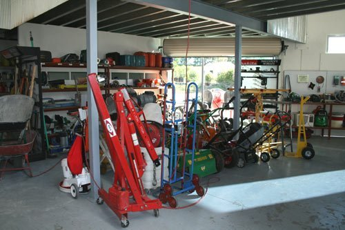 diy hire equipment quality equipment for hire in gold coast