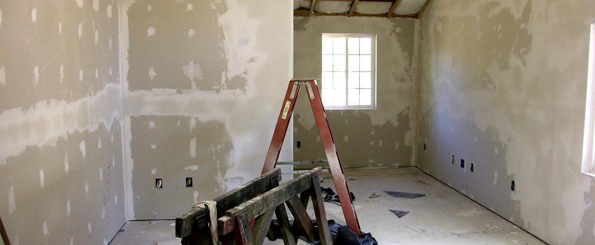 San Diego Drywall Repair