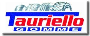 Tauriello Gomme logo