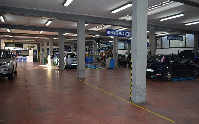 Revisioni vetture Bari