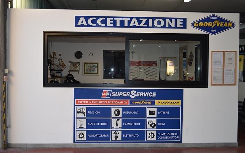 Revisioni vetture a Bari