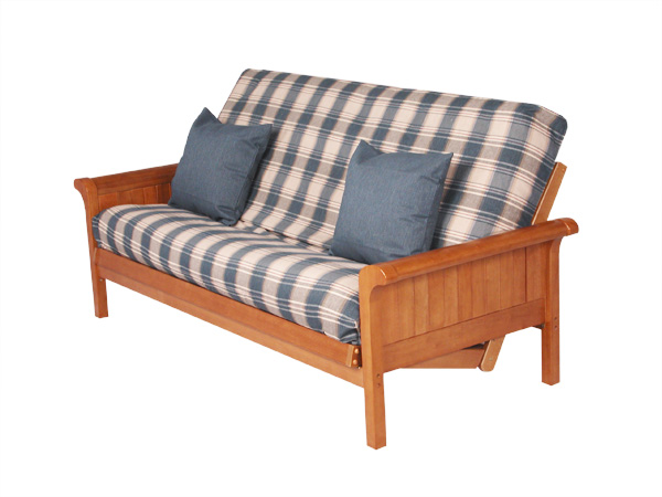 Addison frame futon frame