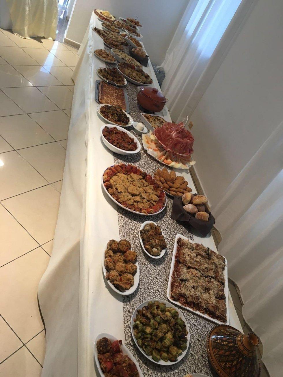 focacceria, gastronomia, rosticceria e catering