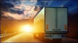 trasporto macchinari industriali