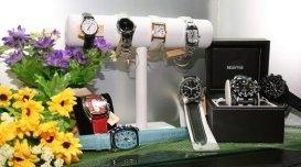 Varietà, orologi, centurini