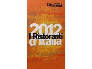 Le guide de l'Espresso 2012
