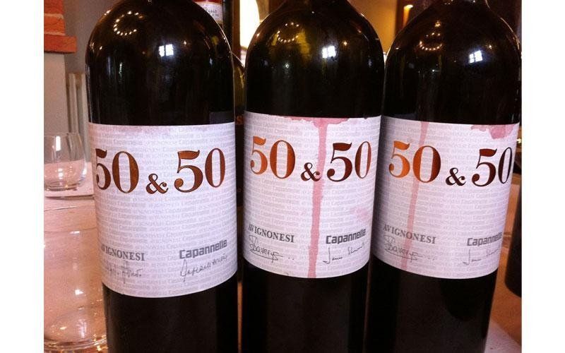 vini avignonesi