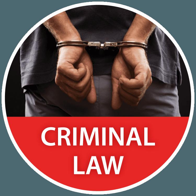 Haider Criminal Law
