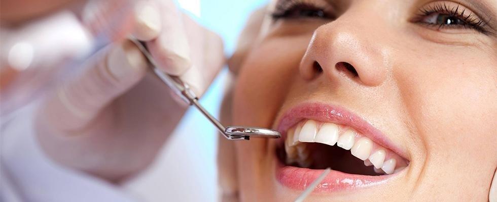 Studio dentistico Napoli