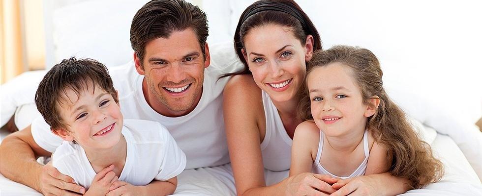 Prevenzione per adulti e bambini