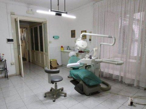 Studio Dentistico Napoli Dott.ssa Lombardi Paola