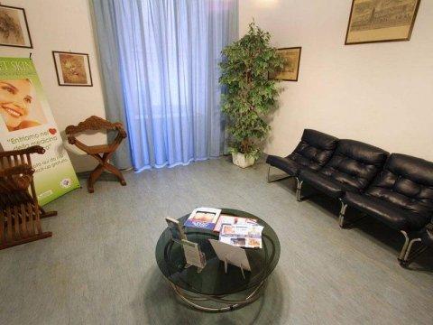 Studio Medico Dentistico Dott'ssa Lombardi