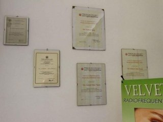 Certificazioni Studio Dentistico Napoli