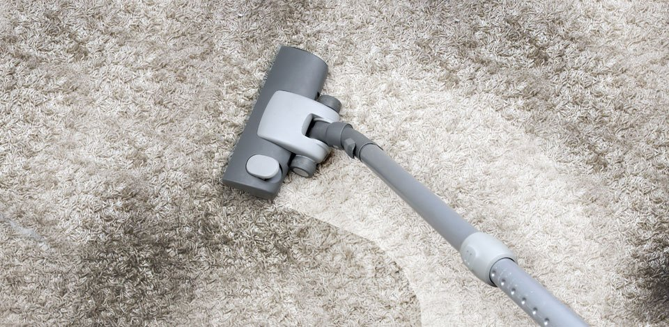 Specialised carpet cleaning services in Sheffield