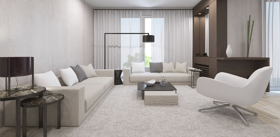 Tailored carpet and upholstery solutions