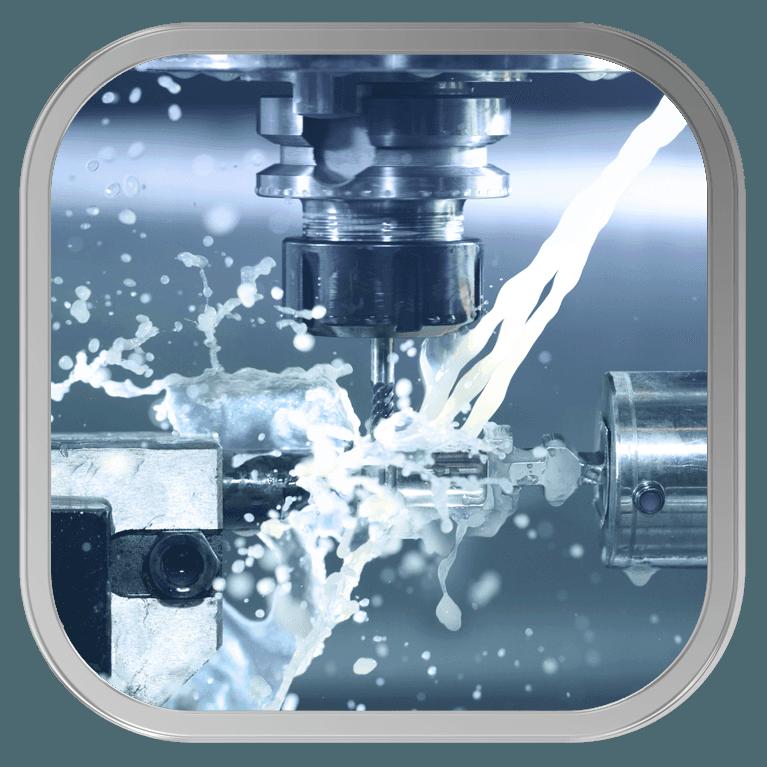 A1Anco CNC machining