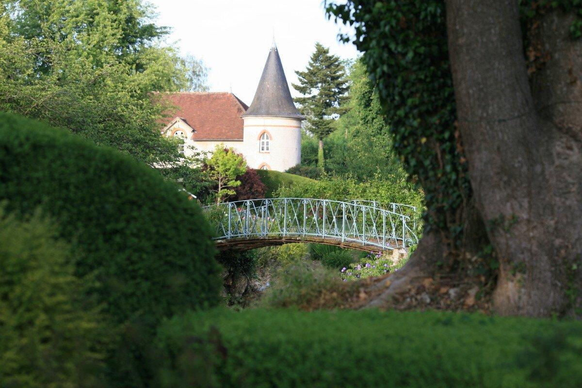 Jardins de Viels-Maisons | Parc et jardins du Pays du Sud de l'Aisne en Picardie | Jardins de France