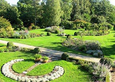 Site des jardins de viels maisons jardin des 4 saisons for Jardin 4 saison