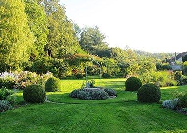 site des jardins de viels maisons jardin des 4 saisons. Black Bedroom Furniture Sets. Home Design Ideas