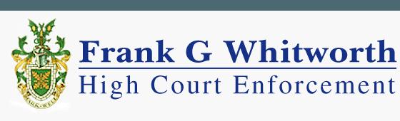 Frank G Whitworth