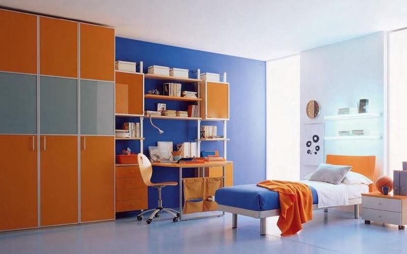 Camerette su misura biassono brianza camerette mobili for Camerette bambini su misura