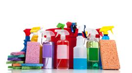 prodotti per la pulizia professionale