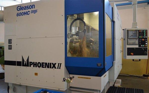 Gleason Phoenix II HC